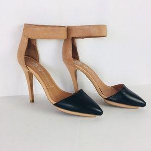 Jeffrey Campbell Women Solitaire D' Orsay Heels